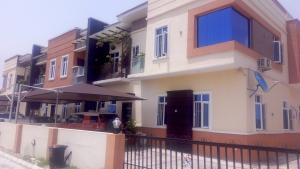 4 bedroom House for sale Orchid Road, by Chevron Drive, Lekki, Lagos chevron Lekki Lagos