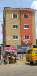 1 bedroom mini flat  Warehouse Commercial Property for rent Palm Avenue, Mushin, Lagos Mushin Mushin Lagos