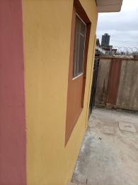 1 bedroom mini flat  Detached Bungalow House for rent Rasaq str aboru iyana ipaja Lagos  Alimosho Lagos
