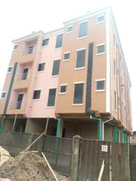 1 bedroom mini flat  Mini flat Flat / Apartment for rent Off Alvis street Lawanson Surulere Lagos