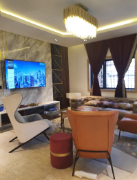 3 bedroom Self Contain Flat / Apartment for shortlet ... Banana Island Ikoyi Lagos
