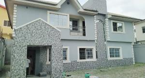 5 bedroom Detached Duplex House for rent Ogudu Orioke Ogudu-Orike Ogudu Lagos