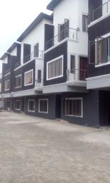 4 bedroom Terraced Duplex House for sale Phase 2 Ogudu GRA Ogudu Lagos