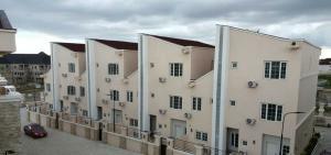 4 bedroom Flat / Apartment for sale Aminu Sale Crescent ,katampe, Katampe Ext Abuja