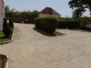 4 bedroom Terraced Duplex for rent Jabi Abuja