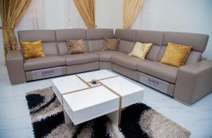 5 bedroom Detached Duplex for shortlet Ternative Road Chevron Lagos Island Lagos Island Lagos