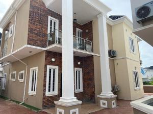 5 bedroom Land for sale MAGAMOUND ESTATE LEKKI  Ikate Lekki Lagos