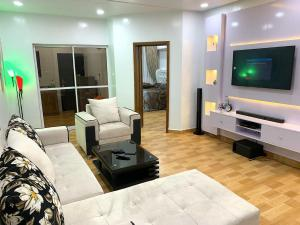 1 bedroom mini flat  Flat / Apartment for shortlet Off freedom way Lekki Phase 1 Lekki Lagos