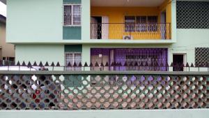 2 bedroom Flat / Apartment for shortlet Close To Loyola College Agodi Ibadan Oyo