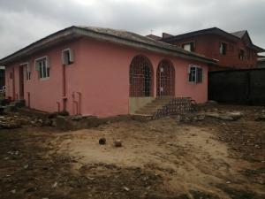 3 bedroom Detached Bungalow House for sale Waterview estate ishasi Ogun state  Agbado Ifo Ogun