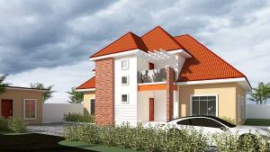 3 bedroom Residential Land Land for sale Shortly After Pyakasa Along Airport Road Lugbe Abuja Pyakassa Abuja