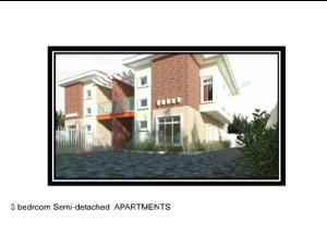 4 bedroom Residential Land for sale After Pyakasa Along Airport Road Lugbe, Pyakassa Abuja