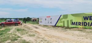 Residential Land Land for sale .... Off Lekki-Epe Expressway Ajah Lagos