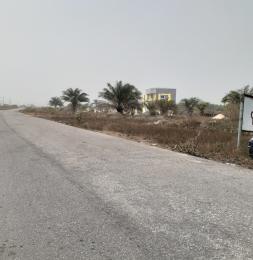 Mixed   Use Land Land for sale Okun imosun Ise town Ibeju-Lekki Lagos