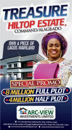 Mixed   Use Land for sale Ikola Road Alagbado Abule Egba Lagos