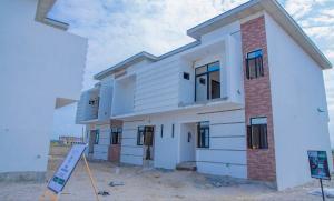 2 bedroom Terraced Duplex House for sale Behind Novare mall (Shoprite) Sangotedo ajah Sangotedo Ajah Lagos
