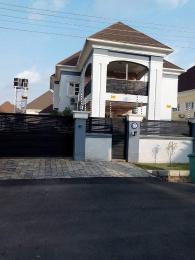 5 bedroom Detached Duplex House for sale Mab global estate Gwarinpa Abuja