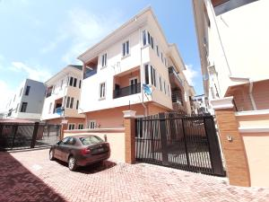 5 bedroom Detached Duplex House for sale Ikate elegushi lekki Ikate Lekki Lagos