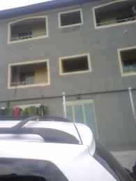 1 bedroom mini flat  Mini flat Flat / Apartment for rent Lawanson road, surulere Itire Surulere Lagos