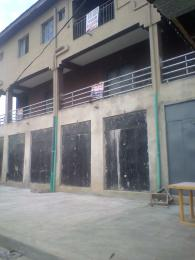 1 bedroom mini flat  Mini flat Flat / Apartment for rent Ijesha express Ijesha Surulere Lagos