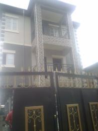 1 bedroom mini flat  Mini flat Flat / Apartment for rent Off brown road, Aguda Surulere Lagos