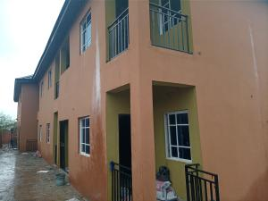 1 bedroom mini flat  Mini flat Flat / Apartment for rent Off ibari Rd Mosalashi Alagbado Alagbado Abule Egba Lagos
