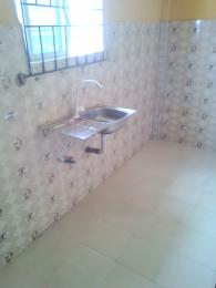 1 bedroom mini flat  Mini flat Flat / Apartment for rent Samba bus Lawanson Surulere Lagos