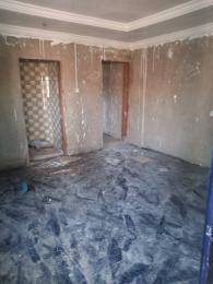 1 bedroom mini flat  Semi Detached Bungalow House for rent Unique estate Baruwa Ipaja Lagos