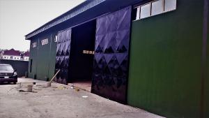Warehouse Commercial Property for rent Oregun Industrial estate Oregun Ikeja Lagos