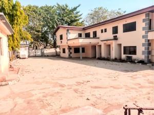 10 bedroom House for rent Area 11 Garki FCT Abuja  Garki 1 Abuja