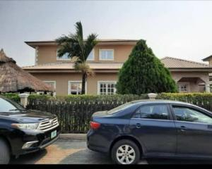 4 bedroom Detached Duplex House for rent Lakeview Estate Park 1 Estate Opp Vgc Ikota Lekki. Ikota Lekki Lagos