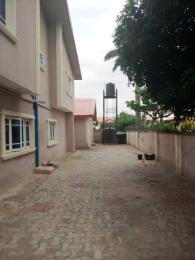 4 bedroom Semi Detached Duplex House for rent Gwarimpa Estate FCT Abuja  Gwarinpa Abuja
