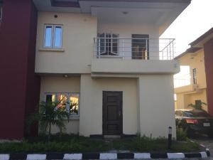 4 bedroom Detached Duplex for rent Northpointe Estate Chevron Drive Lekki. chevron Lekki Lagos