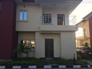 4 bedroom Terraced Duplex for sale Northpointe Estate Chevron Drive Lekki. chevron Lekki Lagos