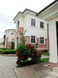 4 bedroom Semi Detached Duplex for rent Asokoro Residential Fct Abuja Asokoro Abuja