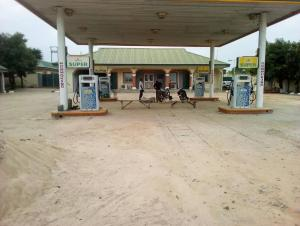 Factory Commercial Property for sale Giri ExpressWay FCT Abuja. Gwagwalada Abuja