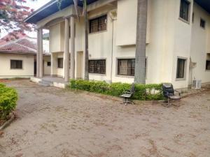 5 bedroom Detached Duplex for rent Kwameh Nkrumah Crescent Asokoro Main Fct Asokoro Abuja