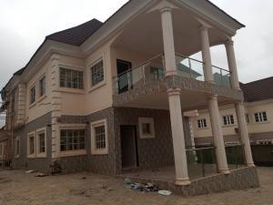 5 bedroom Detached Duplex House for rent LifeCamp FCT Abuja  Life Camp Abuja