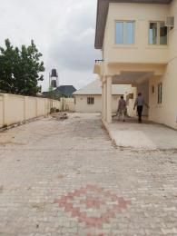 5 bedroom Detached Duplex House for rent Gwarimpa Estate FCT Abuja  Gwarinpa Abuja