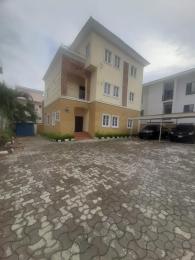 5 bedroom Detached Duplex for rent Guzape Fct Abuja Guzape Abuja