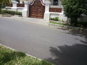 6 bedroom Detached Duplex House for rent Residential Main Maitama FCT Abuja  Maitama Abuja