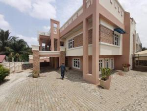 6 bedroom Detached Duplex House for rent Off Jose Marti Residential Main Asokoro FCT Abuja  Asokoro Abuja