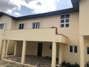 6 bedroom Detached Duplex House for rent  Off TY Danjuma Residential Main Asokoro FCT Abuja  Asokoro Abuja