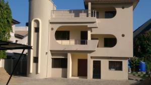 7 bedroom Detached Duplex House for rent  Residential Main Asokoro FCT Abuja  Asokoro Abuja