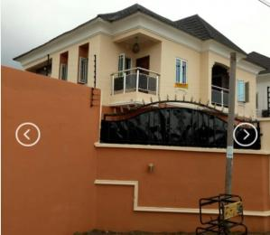 3 bedroom Shared Apartment Flat / Apartment for rent Illasan,opposite Nixon town estate Ilasan Lekki Lagos