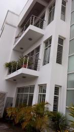 3 bedroom Shared Apartment Flat / Apartment for rent Hannat Balogun Close, Dolphin Extension Dolphin Estate Ikoyi Lagos