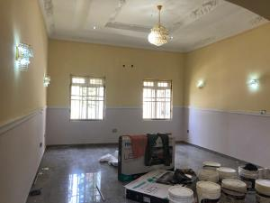 4 bedroom Terraced Duplex House for rent Katampe Ext Abuja