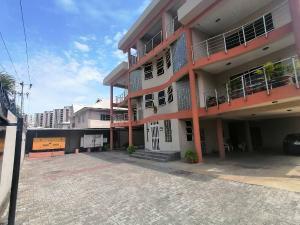 4 bedroom Blocks of Flats House for rent Abacha estate  Abacha Estate Ikoyi Lagos