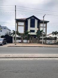 10 bedroom Hotel/Guest House Commercial Property for sale Remi Olowude Street, Pinnacle Filling Station, Maruwa Lekki Lagos State.  Lekki Phase 1 Lekki Lagos