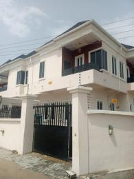 4 bedroom Semi Detached Duplex House for sale  Ologolo Lekki Axis Lagos. Ologolo Lekki Lagos